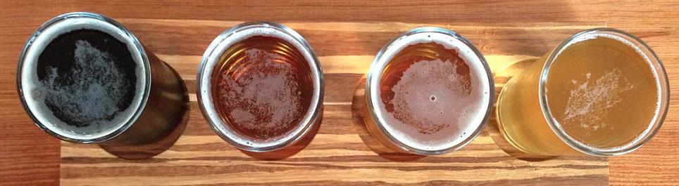 SM i hembrygd öl provsmakning öl